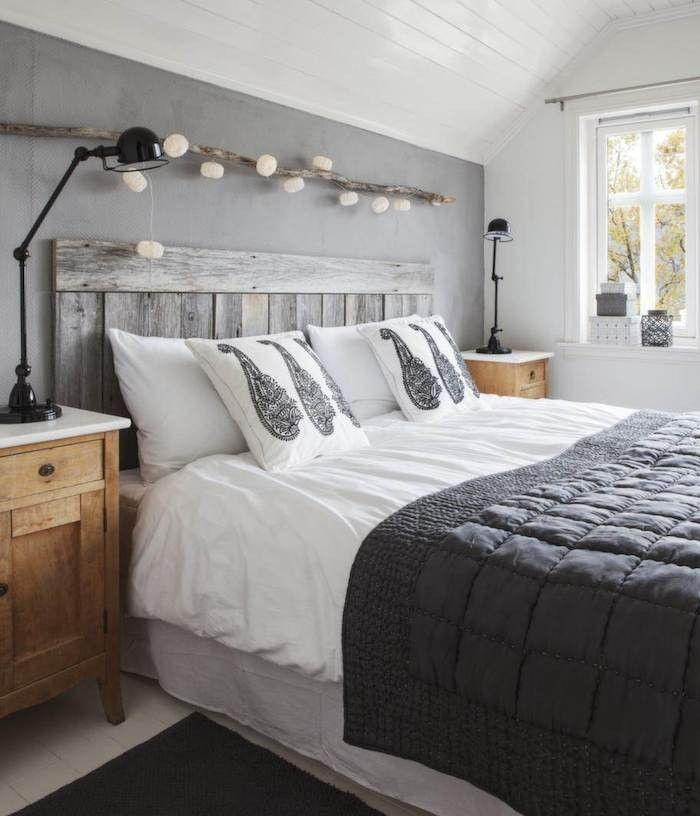 Đèn đọc sách đầu giường hiện đại cho phòng ngủ vợ chồng