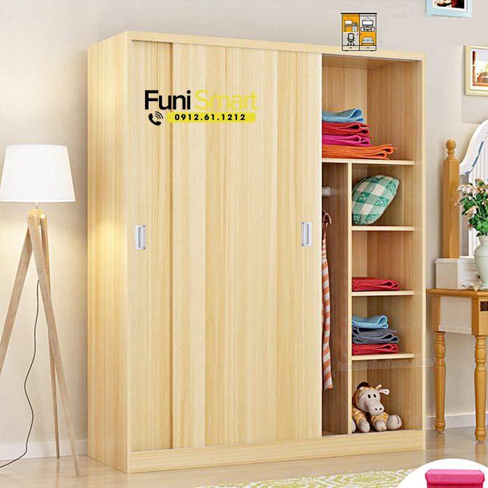 Đóng tủ gỗ theo yêu cầu tại HCM mã dịch vụ FNTQA07