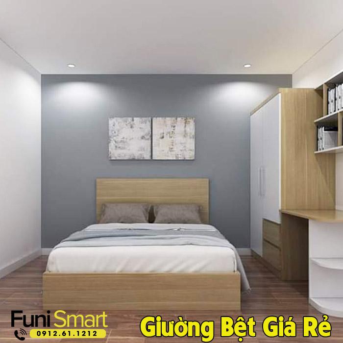 Giường bệt giá rẻ đẹp fngn26