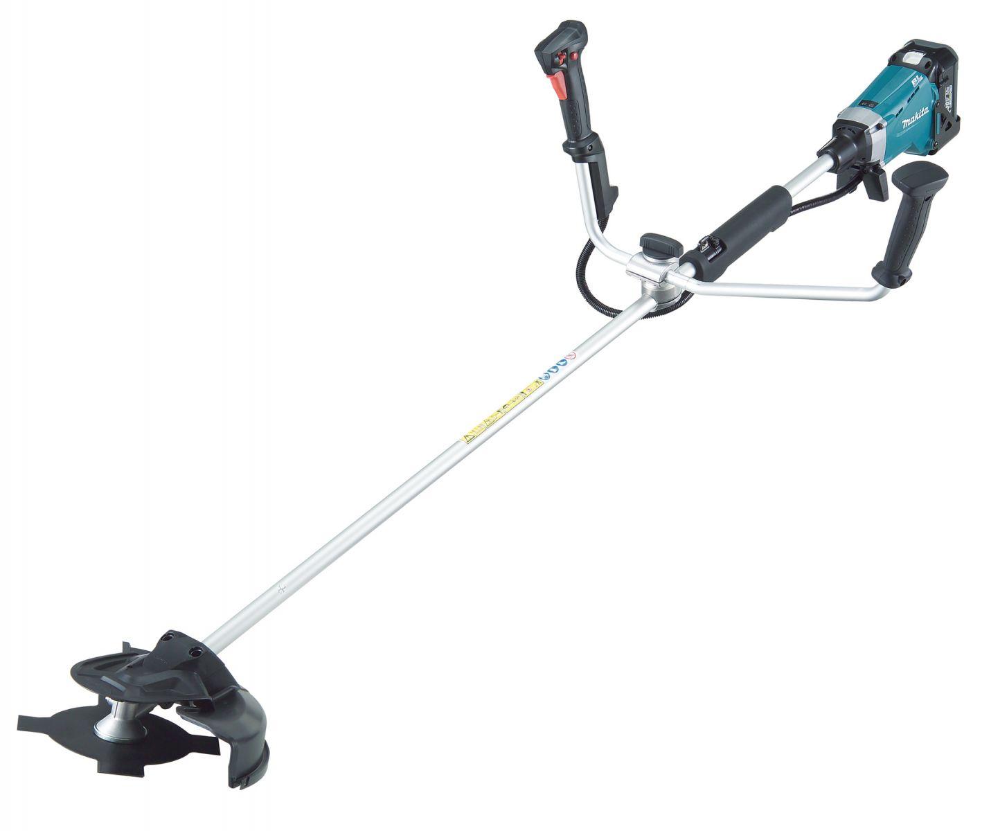 Máy cắt cỏ cầm tay chạy pin Makita BBC231RDE mcc15
