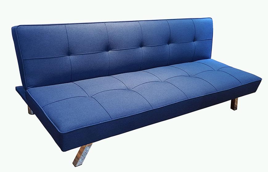 Sofa giường giá rẻ Xanh Navy siêu đẹp FNSF12-NAVY