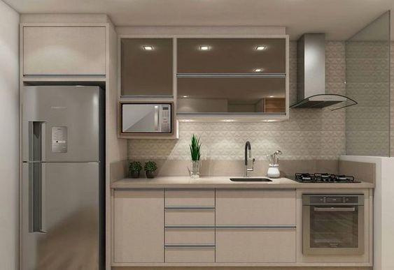 mẫu tủ bếp đẹp cho nhà ở xuất xứ nhập khẩu