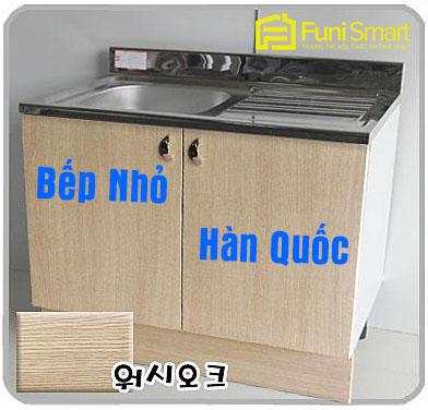 Tủ Bếp Nhỏ Hàn Quốc